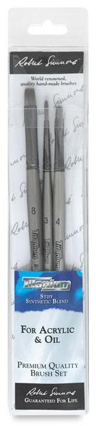 Titanium Pack O