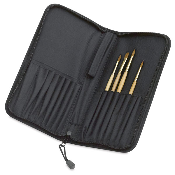 Set of 4 with Case