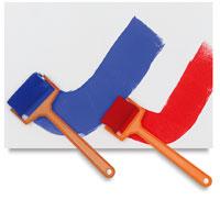 Foam Paint Rollers