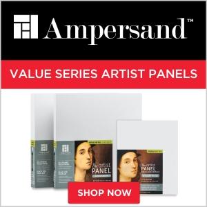 Ampersand Value Series Artist Panels