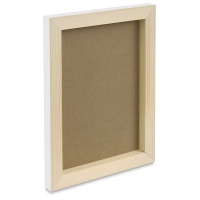 Traditional Cradled Panel