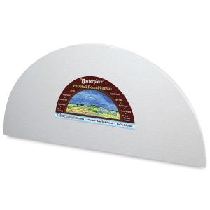 Masterpiece Tahoe Cotton Canvas Shapes