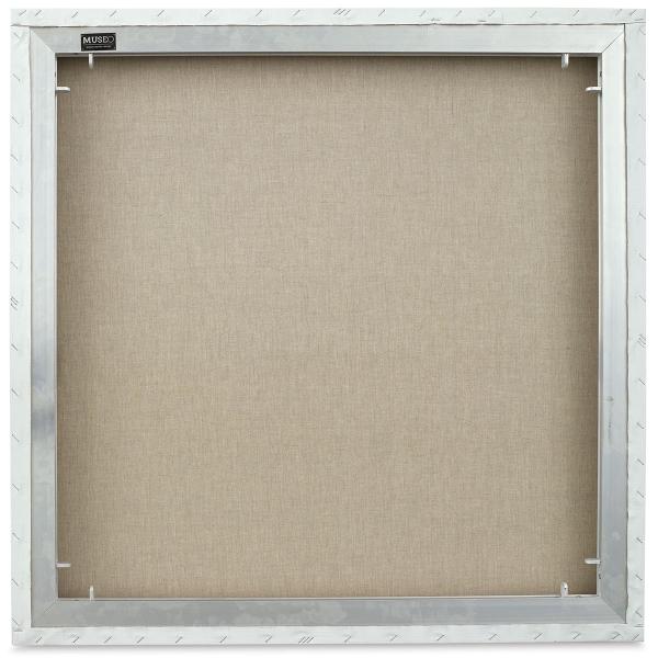 Alu-Frame Claessens Belgian Linen Canvas