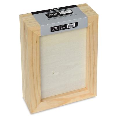 Super Value Wood Panels, Pkg of 5