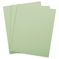 Heather Green, Pkg of 3
