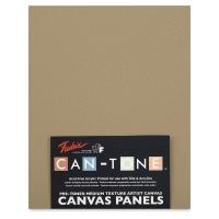 Fredrix Can-Tone Pre-Toned Canvas Panels