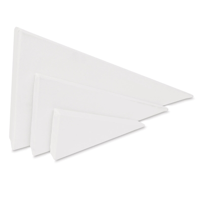 Cotton Canvas Pennant