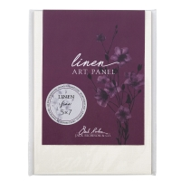 Linen Art Panel, Fine