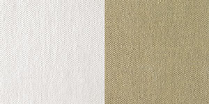 Carleton Linen Roll<br>Double Primed, Oil