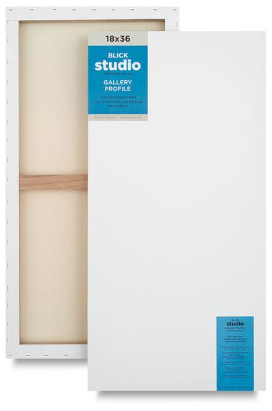 blick studio cotton canvas blick art materials