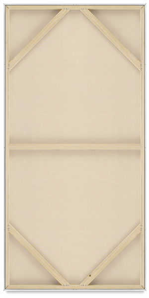 "Back View, 36"" × 72"" (Pkg of 3)"