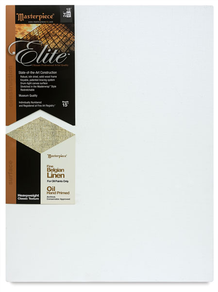 Elite Heavy-Weight Canvas