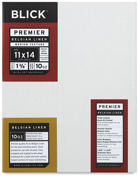 Premier Belgian Linen