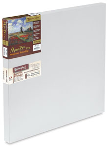 Monet Pro Artfix Acrylic-Primed Linen Canvas