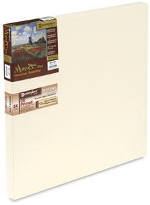 Monet Pro Artfix Linen Canvas