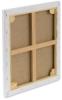 Acrylic-Primed Linen Canvas