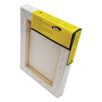 Value Series Stretched Canvas, Pkg of 2