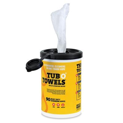 Tub O' Towels, Pkg of 90