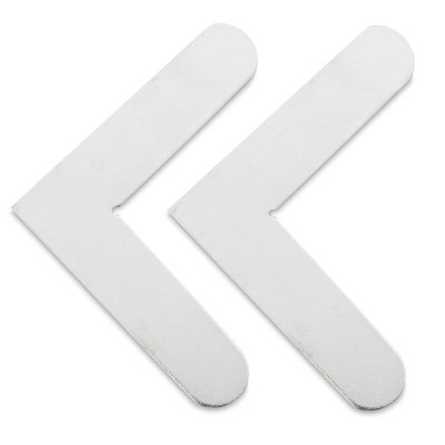 Corner Stabilizers, Pkg of 8
