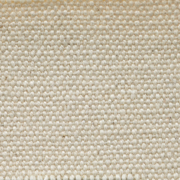 Cotton Canvas, 15 oz, Unprimed