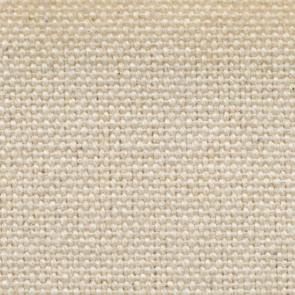 Cotton Canvas, 12 oz, Unprimed