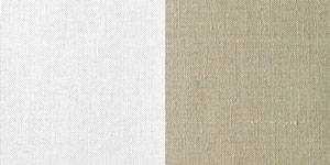 Kent Linen RollSingle Primed, Oil