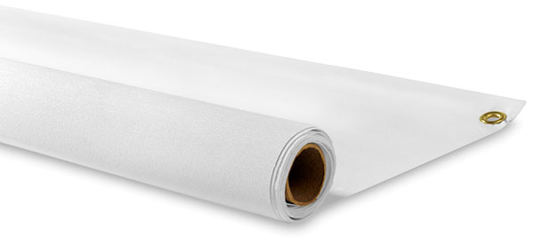 Paint It Yourself Classroom Mural Canvas Roll