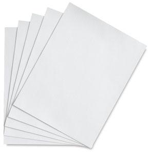 """Multi-Purpose Cloth, 8½"""" × 11"""" Pack of 5"""