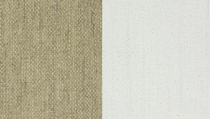 Linen Canvas Rolls, Medium