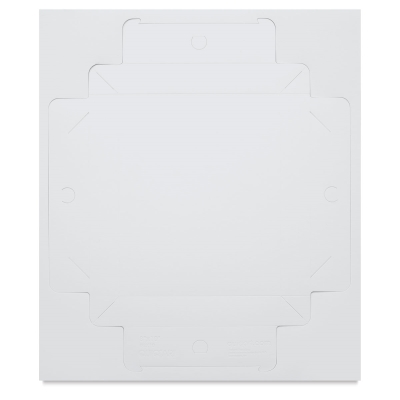 Easy Fold Canvas, Pkg of 24