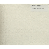 Primed Linen Canvas Sample Pack