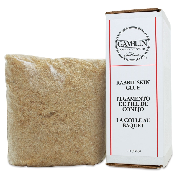 Rabbit Skin Glue