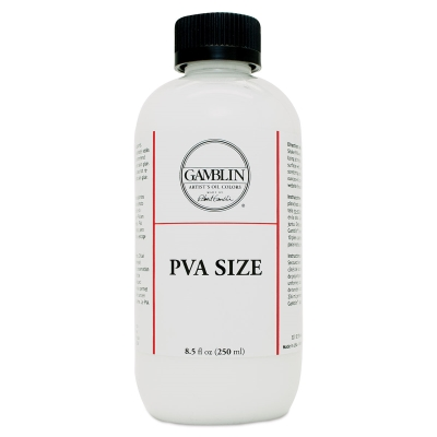 PVA Sizing, 8.5 oz Bottle