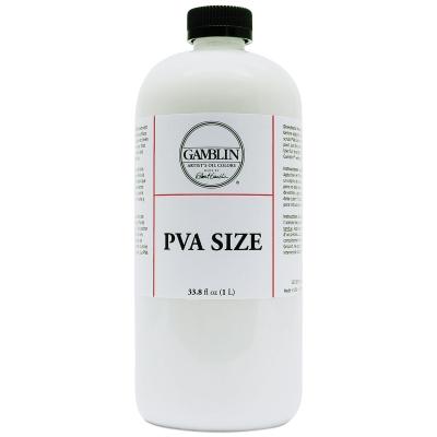 PVA Sizing, 33.8 oz Bottle