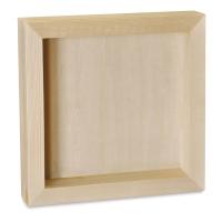 Cradled Wood Panel