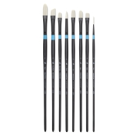 Aspen Synthetic Brushes