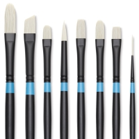 Princeton Series 6500 Aspen Synthetic Brushes