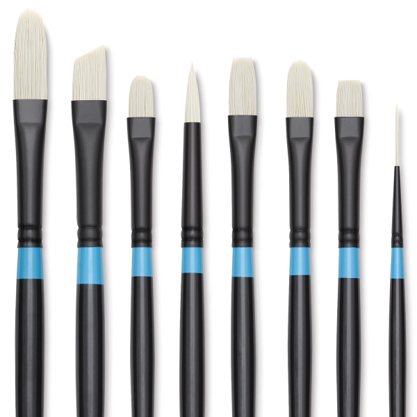 Aspen Synthetic Brushes
