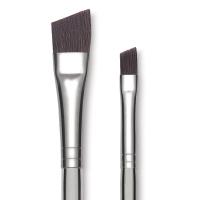 Angular Brushes