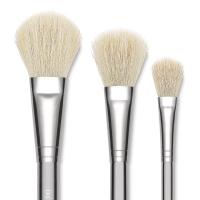 Mop Brushes, White Goat