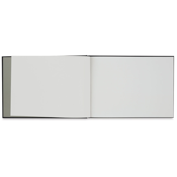 Hardcover Watercolor Journal, 30 Sheets