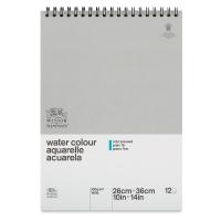 Classic Watercolor Pad, Wirebound