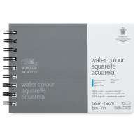 Professional Watercolor Journal, 15 Sheets