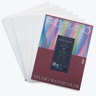 Cold Press, Pkg of 100 Sheets