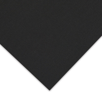 Canvas Paper Pad, Black