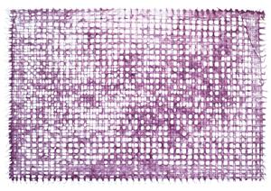 Ultralite Gossamer Mulberry Paper, Aubergine