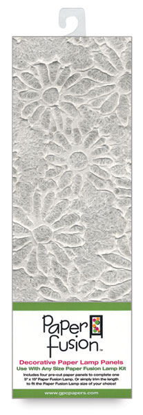 Lace Daisy, White