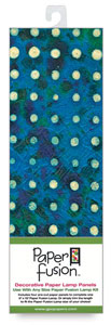 Lotsa Dots, Turquoise
