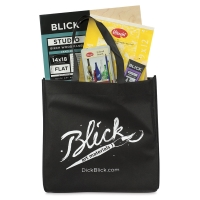 Blick Market Tote (Contents Not Included)