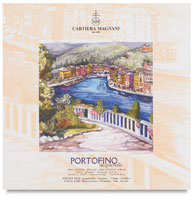 Acquerello Portofino Watercolor Pads